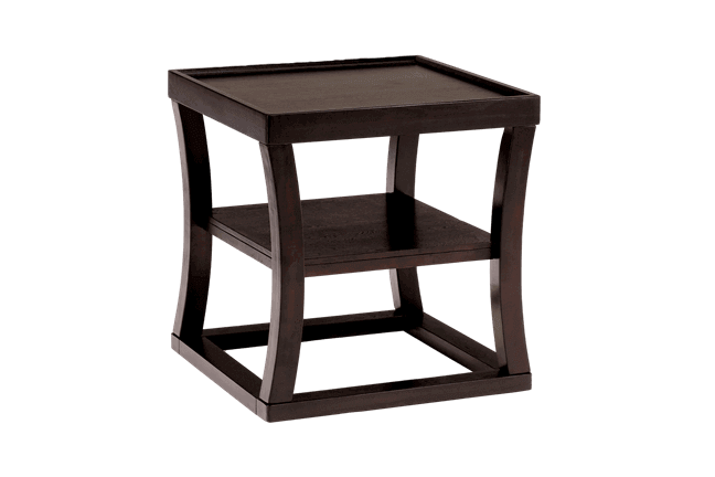 Averille Square End Table