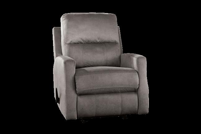 Karrabin Slate Recliner Rocker  sc 1 st  Brook Furniture Rental & Recliner Chair Rental | Rent Recliner Chairs | Brook Furniture Rental islam-shia.org