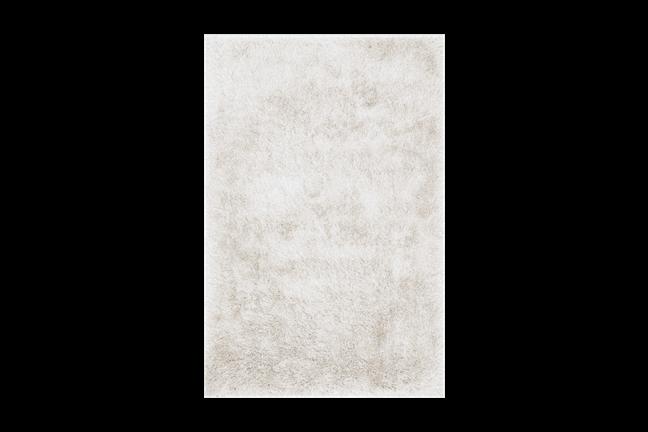 Rug 8x10 Bliss White