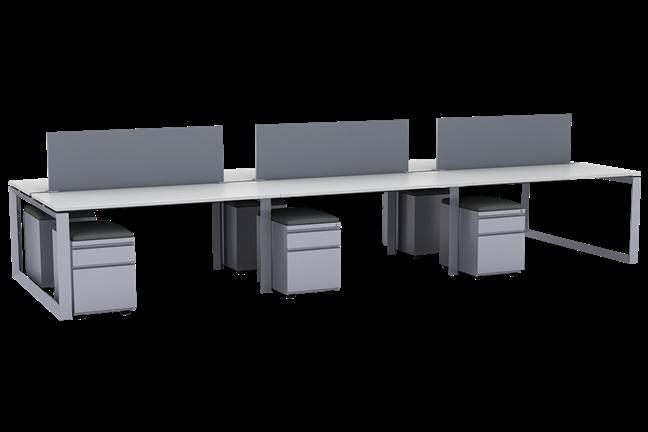 Office Desk Rental Rent Pacifica Office Desks Brook