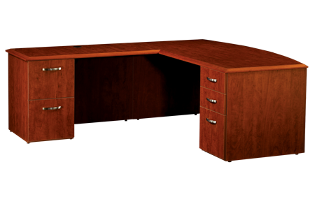 Pacifica Office Desks