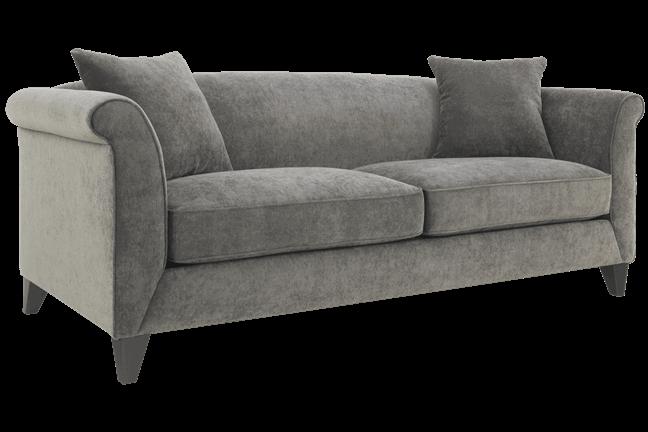 Savvy Graphite Sleeper Sofa