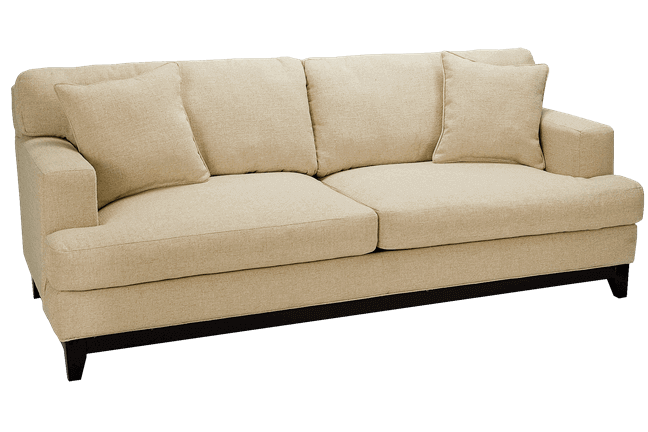 Davenport sofa cambria blitz sofa rcamier daybed for Kroehler furniture slipcovers