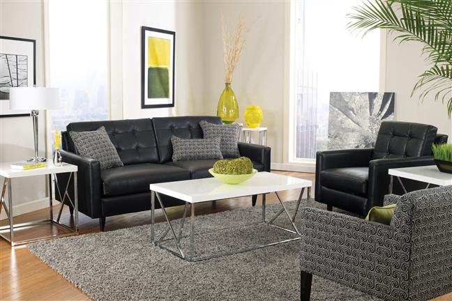 Rent Living Room Sets   Brook Furniture Rental