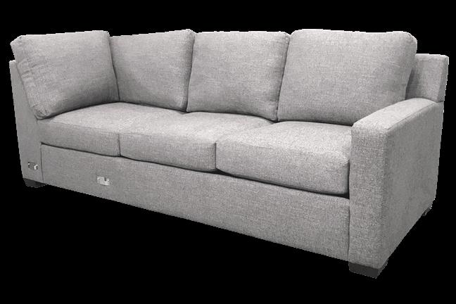 Decker Raf Sofa