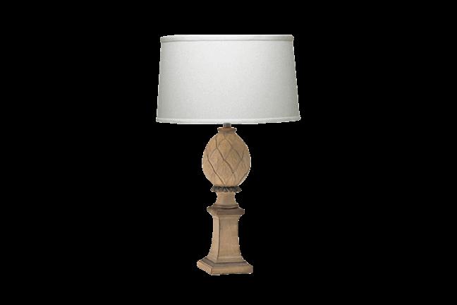 Artichoke Cocoa Lamp