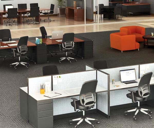 Office Seating Furniture Solutions