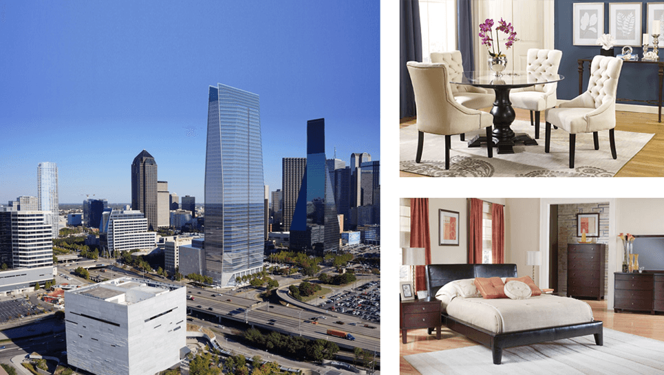 dallas furniture rental rental furniture in fort worth dallas
