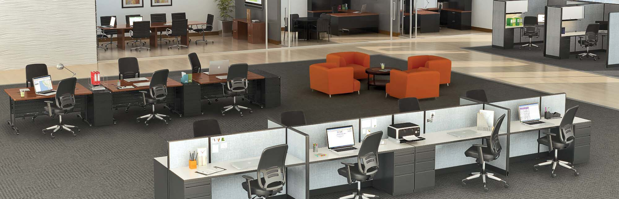 Hard Working Workspaces Made Easy
